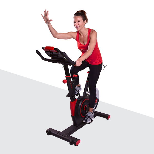 Echelon Smart Connect EX1 Indoor Cycle