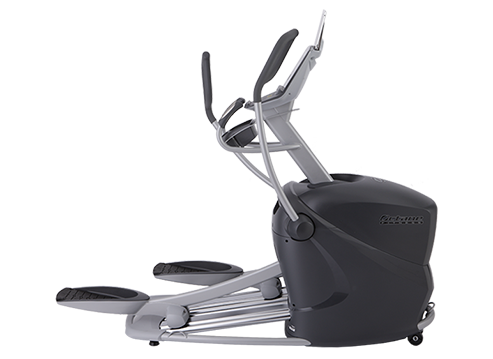 Octane Q37Xi Elliptical profile