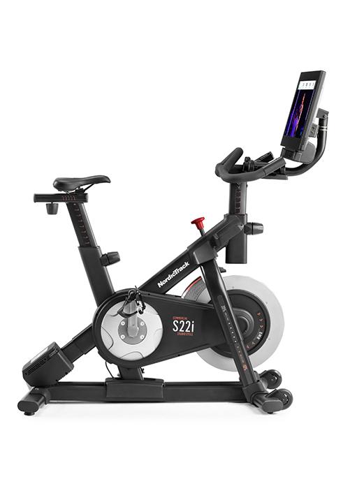 NordicTrack S22i Indoor Cycle