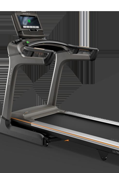 Matrix TF50 Treadmill with XIR Console