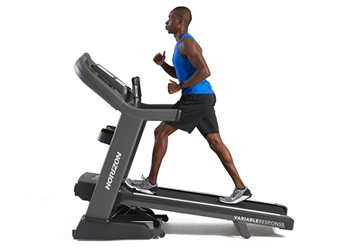 Horizon 7.8 AT Treadmill Lifestyle