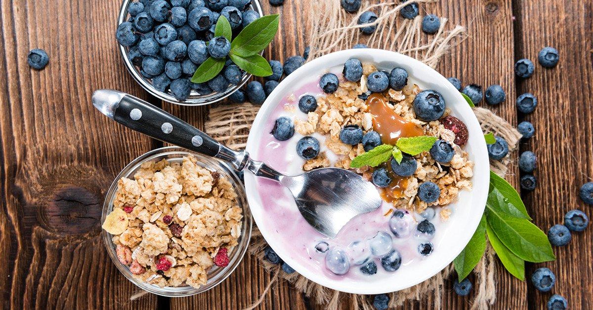 Is Yogurt Healthy