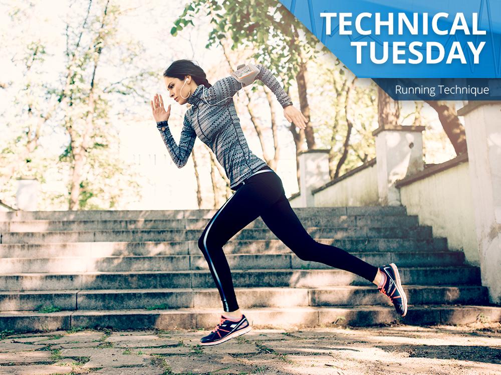 running-technique