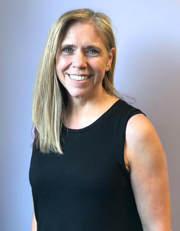 Martha Richardson, New York Store Manager of Johnson Fitness & Wellness