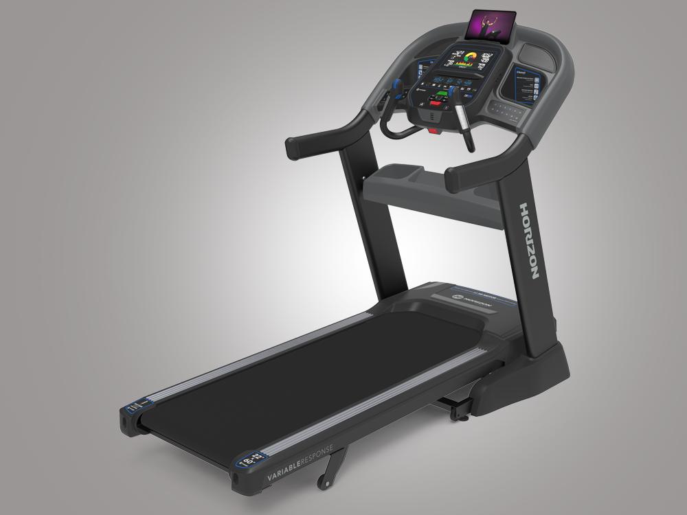 Horizon 7.8 AT Treadmill